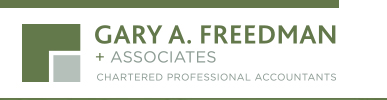 Gary A. Freedman and Associates, Chartered Professional Accountants